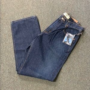 NEW Levi's Loose Straight 30X32 Jeans